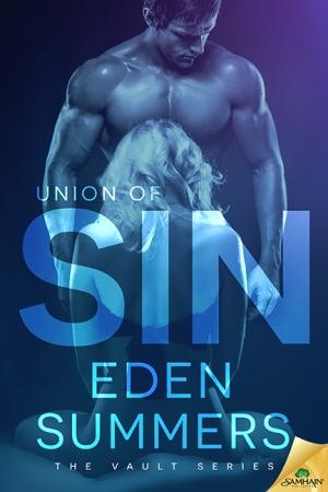 Eden Summers