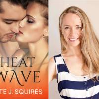 AUSSIE MONTH with Kate J Squires