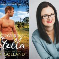 AUSSIE MONTH with KM Golland