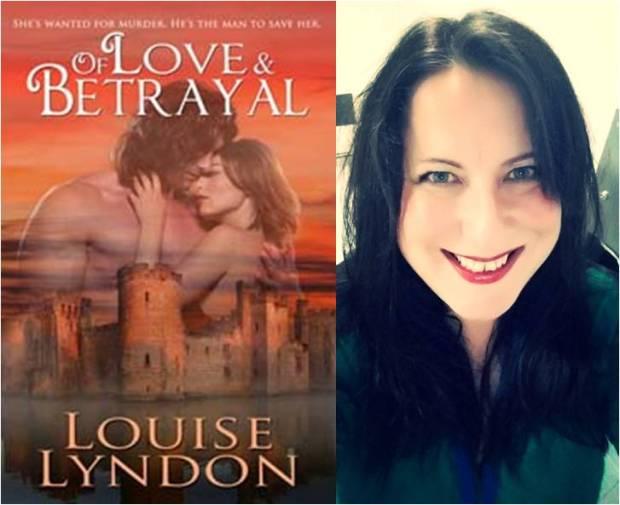Louise Lyndon