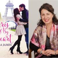 AUSSIE MONTH with Nora James