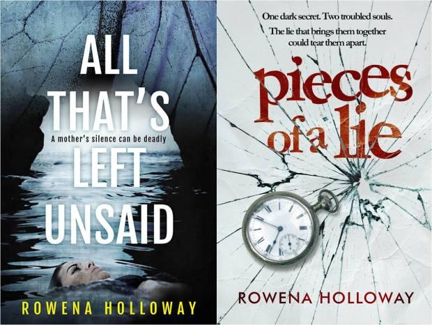 Rowena Holloway