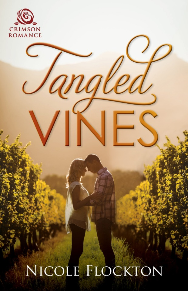 Tangled Vines Final