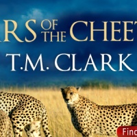 REVIEW: T.M. Clark's 'Tears of the Cheetah'