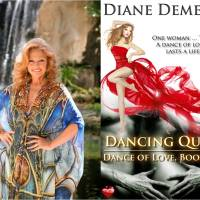 AUSSIE MONTH with Diane Demetre