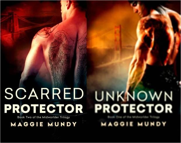 Maggie Mundy