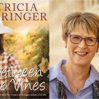 AUSSIE MONTH with Tricia Stringer