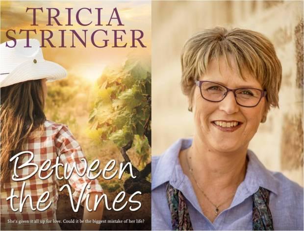 Tricia Stringer