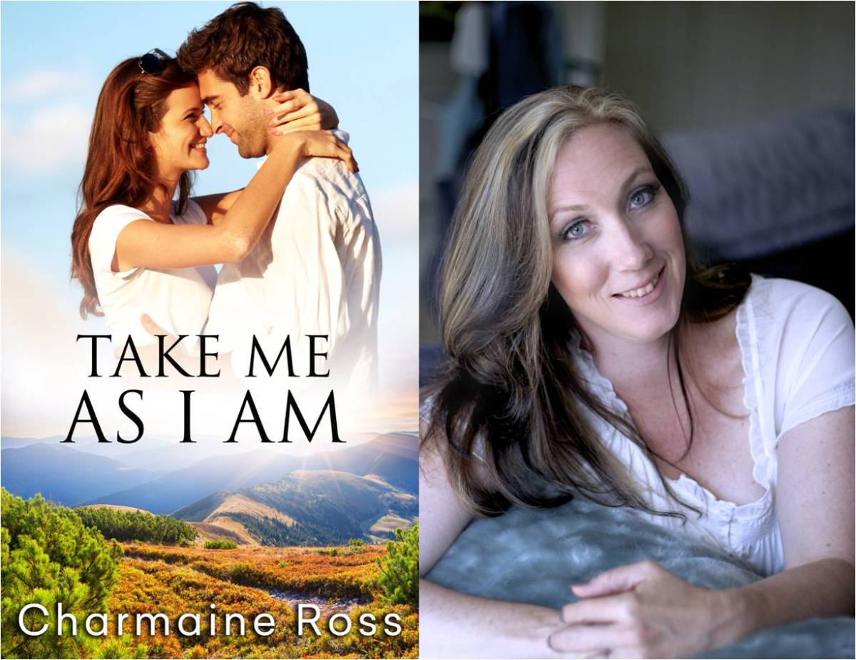 AUSSIE MONTH with Charmaine Ross