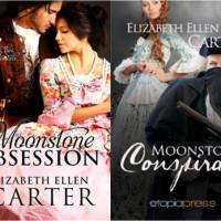 AUSSIE MONTH with EE Carter