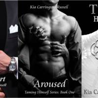 AUSSIE MONTH with Kia Carrington-Russell