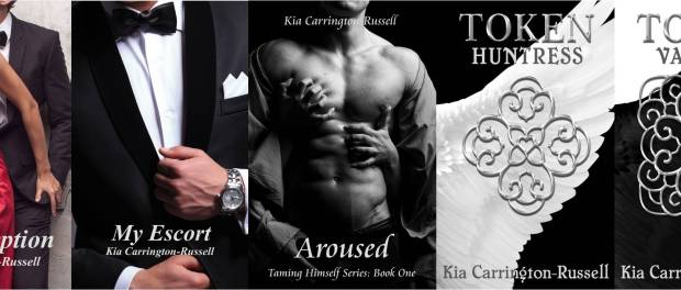 Aussie Month With Kia Carrington Russell Ausromtoday