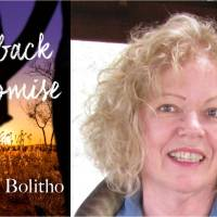 AUSSIE MONTH with Maggie Bolitho