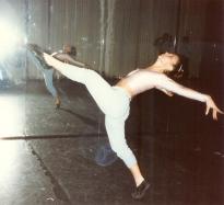 1987 backstage