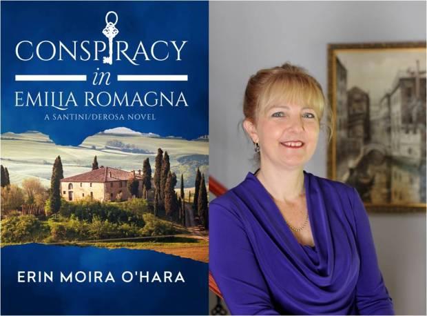 Erin Moira O'Hara