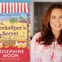 AUTHOR OF THE MONTH: Josephine Moon