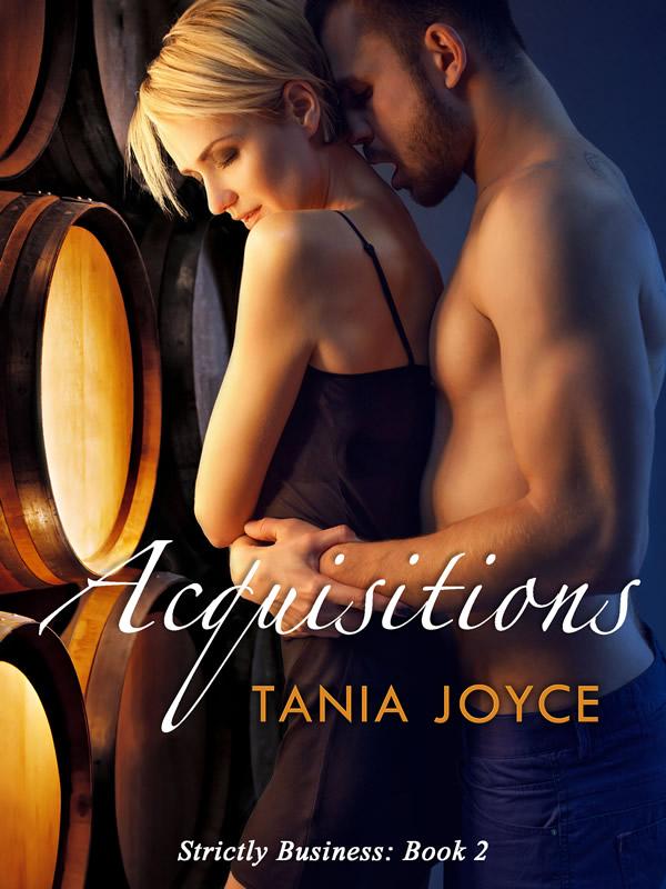 Tania Joyce