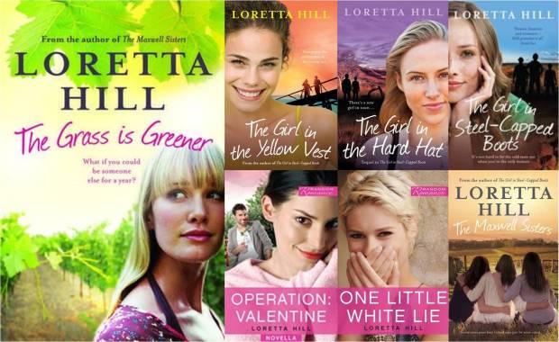 Loretta Hill