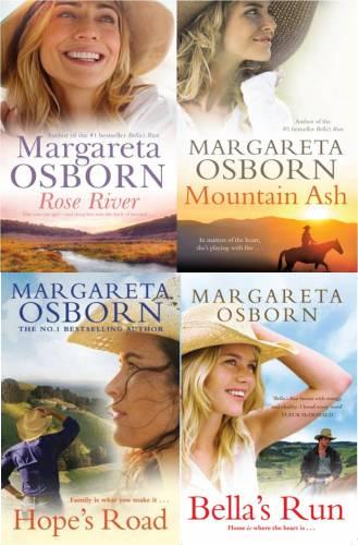 Margareta Osborn
