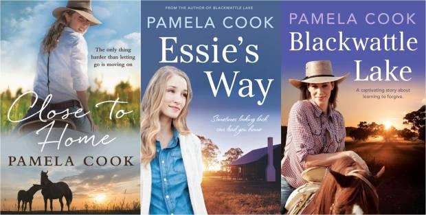 Pamela Cook