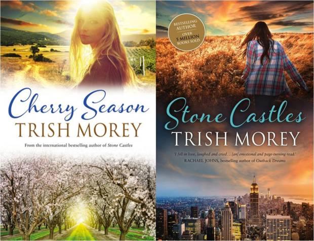 Trish Morey