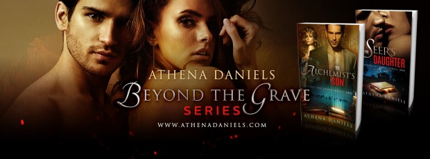 Beyond The Grave - Banner 4