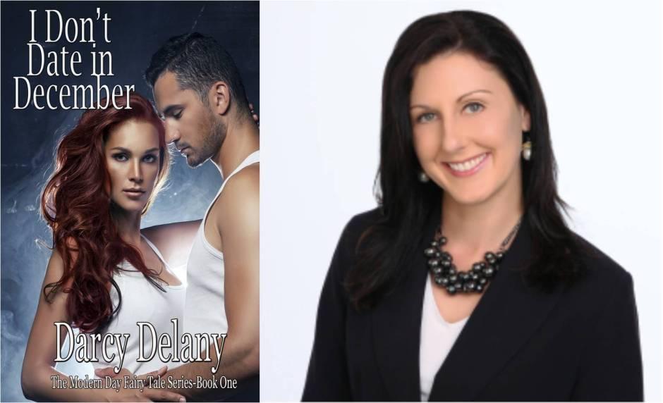 Darcy Delaney