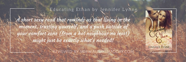 Educating Ethan by Jennifer Lynne (1)