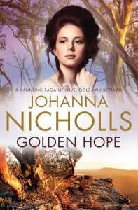 Johanna Nicholls