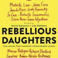 REVIEW: 'Rebellious Daughters'