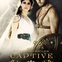 RELEASE DAY ALERT: Christina Phillips 'Captive'