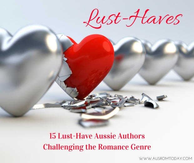 Lust-Have List - Challenging the Genre