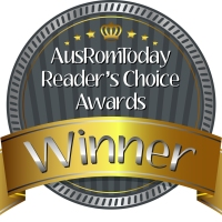 2016 AusRom Today Reader's Choice Awards