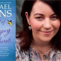 BOOK OF THE MONTH: Rachael Johns' 'The Art of Keeping Secrets'