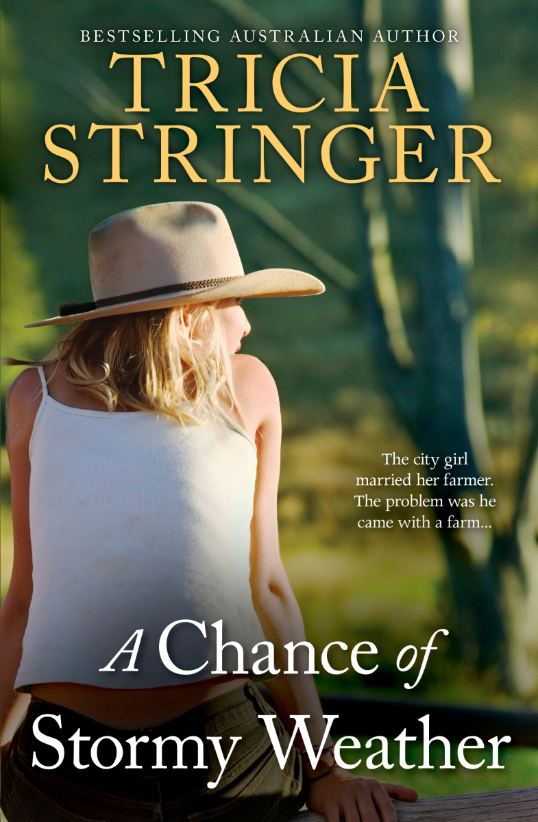 REVIEW: Tricia Stringer's 'A Chance of Stormy Weather'