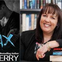 AUTHOR OF THE MONTH: J.L. Perry