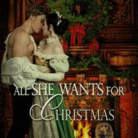 CHRISTMAS EXTRAVAGANZA: Amy Rose Bennett's 'All She Wants for Christmas'