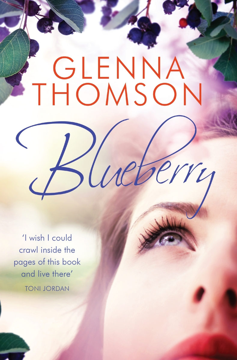 REVIEW: Glenna Thomson's 'Blueberry'