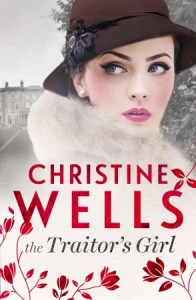 the-traitors-girl-christine-wells-cover