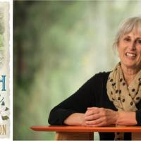 BOOK OF THE MONTH: Amanda Hampson's 'The French Perfumer'
