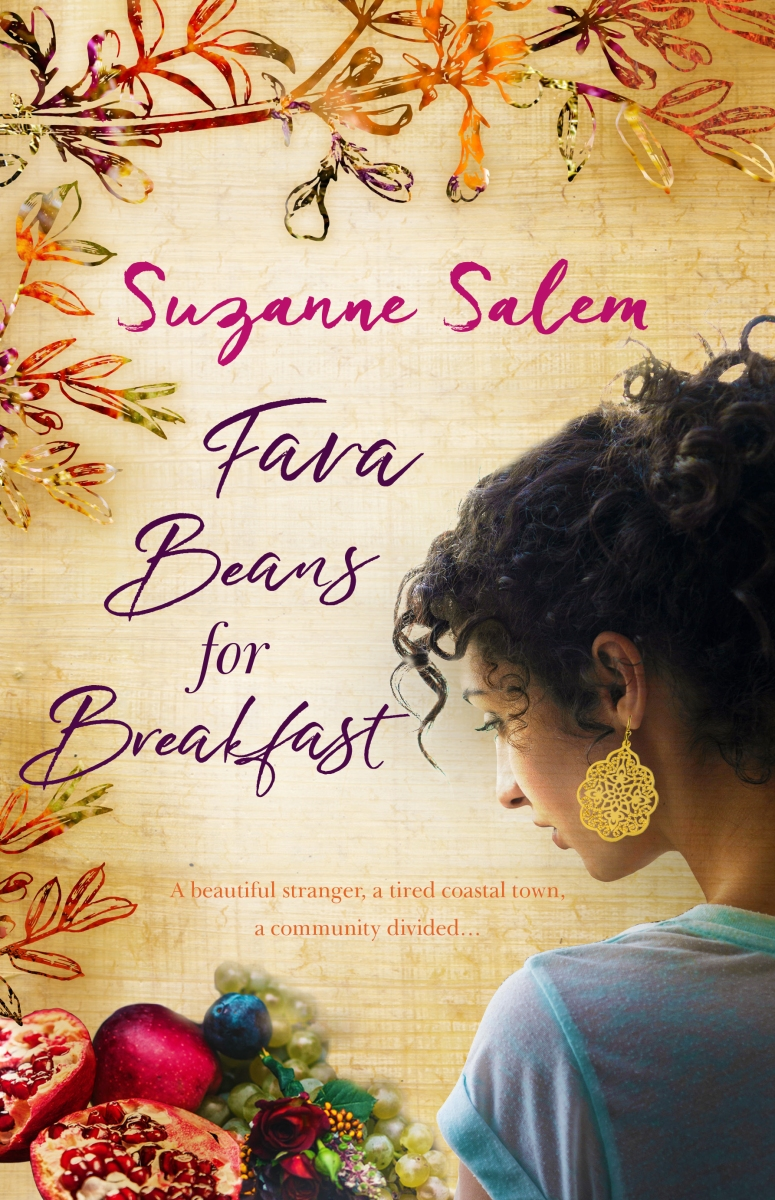 AUSROM RECOMMENDS: Suzanne Salem's 'Fava Beans for Breakfast'