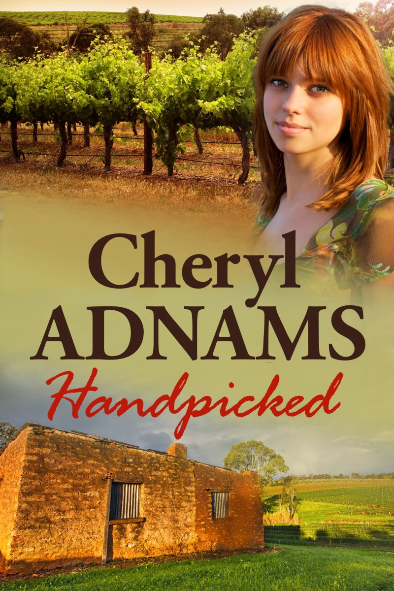 Build Us Your Ideal Story with Cheryl Adnams