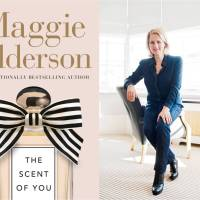 AUTHOR FEATURE: Maggie Alderson (plus giveaway)