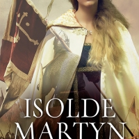 AUTHOR OF THE MONTH: Isolde Martyn