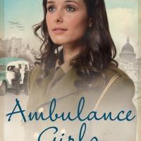AUSROM RECOMMENDS: Deborah Burrows' 'Ambulance Girls'
