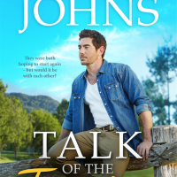 AusRom Recommends: Rachael Johns' 'Talk of the Town'