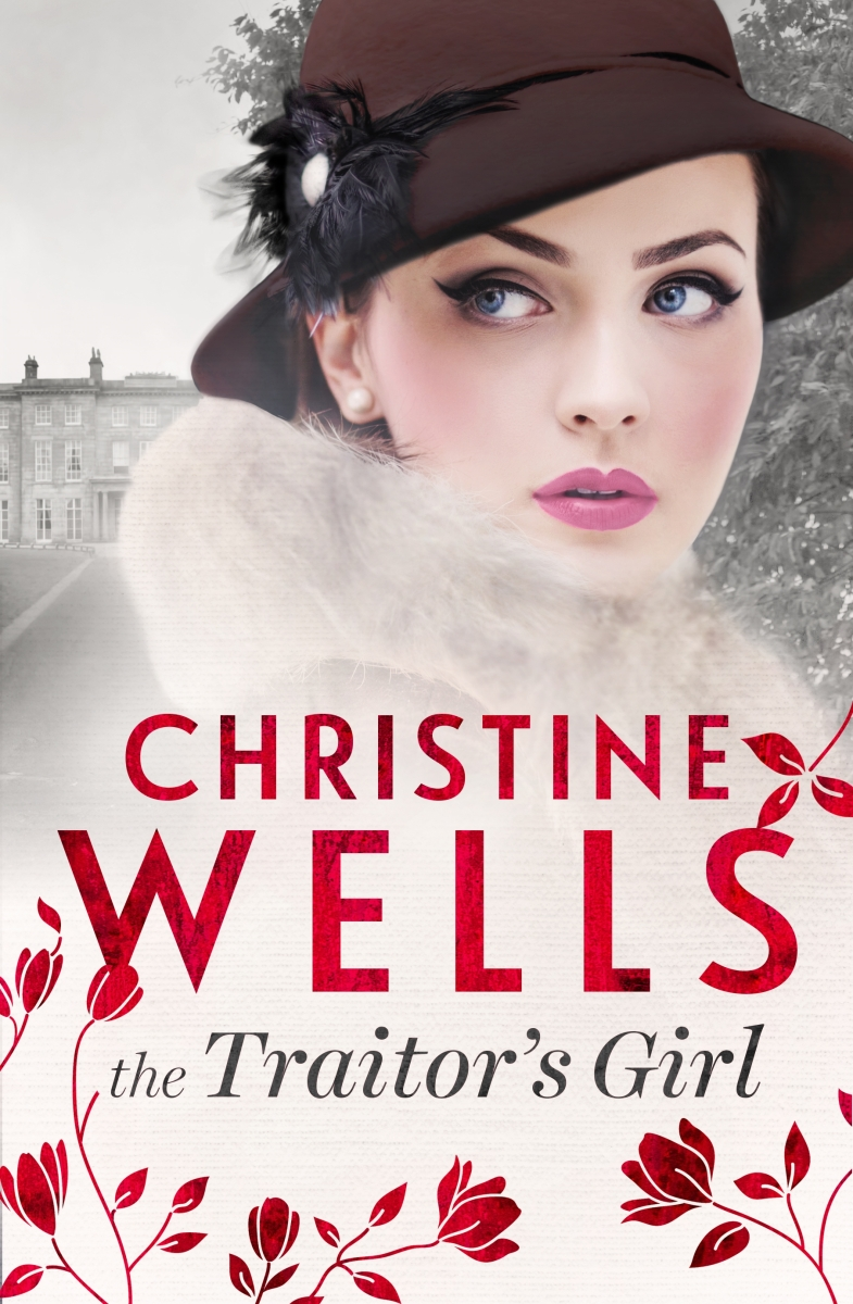 Tell Us Your Backstory with Christine Wells