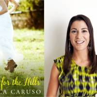 Tell Us Your Backstory with Carla Caruso