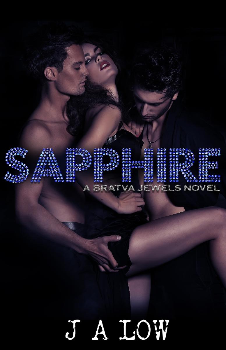 RELEASE DAY ALERT: JA Low's 'Sapphire'