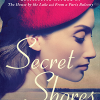 AusRom Recommends: Ella Carey's 'Secret Shores'